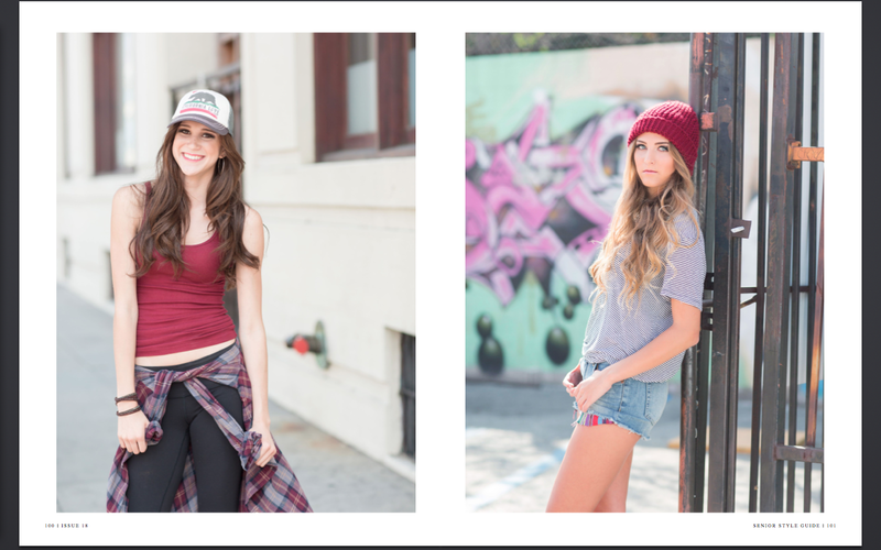 Tara rochelle senior style guide teen photographer los angeles 02
