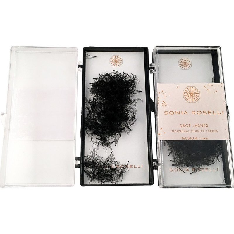 Medium Sonia Roselli Drop Lashes