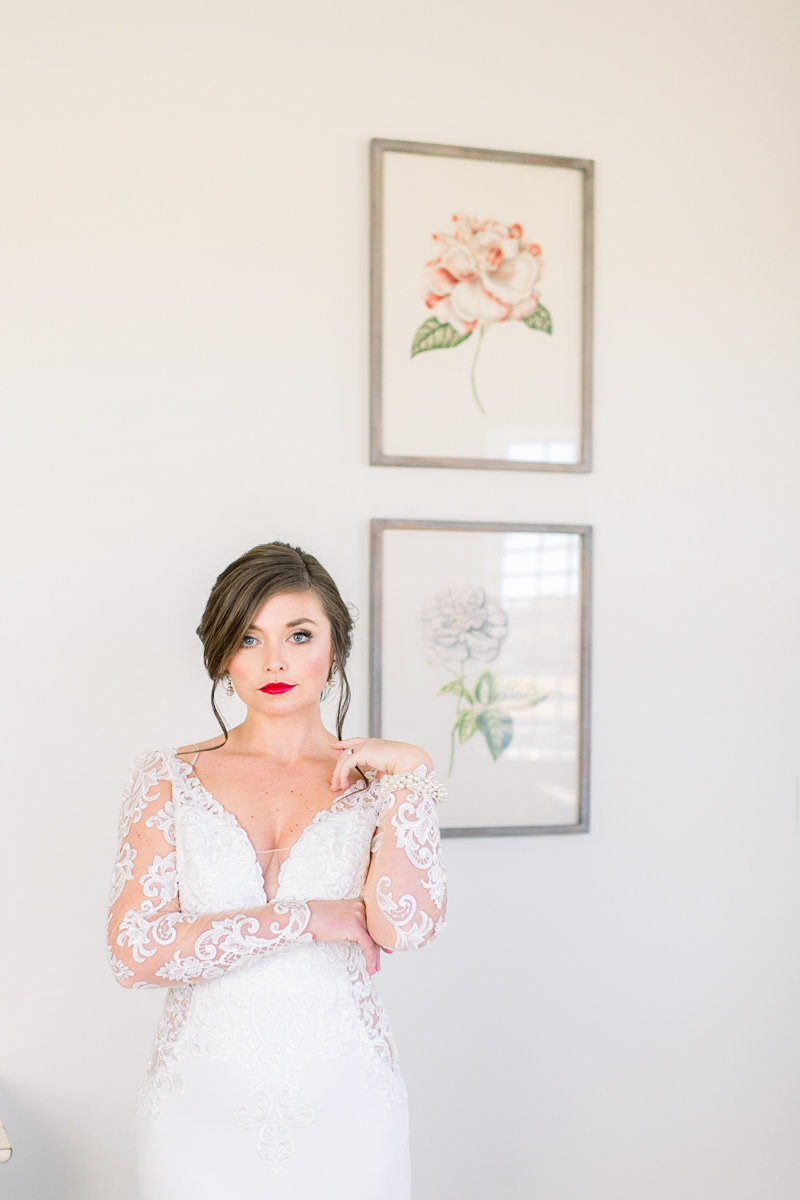 Orlando Wedding Photographer | Island Grove Wedding Venue | Getting Ready Photos Wedding-6
