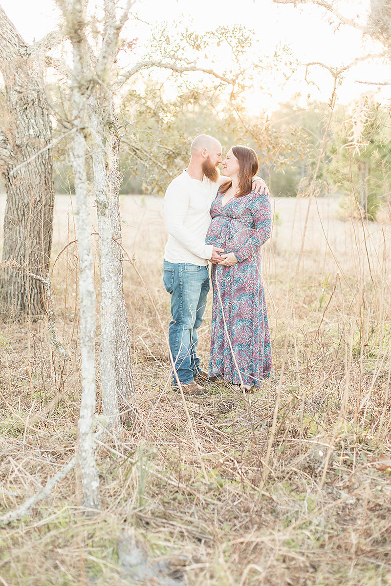 Homosassa-Maternity-Photography
