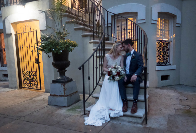 Bobbi Brinkman Photography, Savannah Wedding