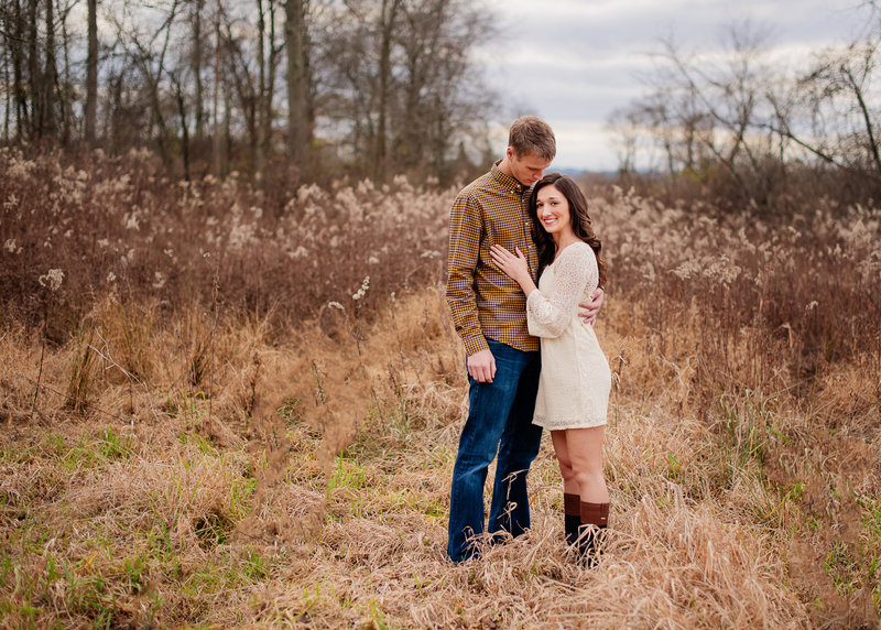 Best engagement photographer parkersburg West Virginia-31