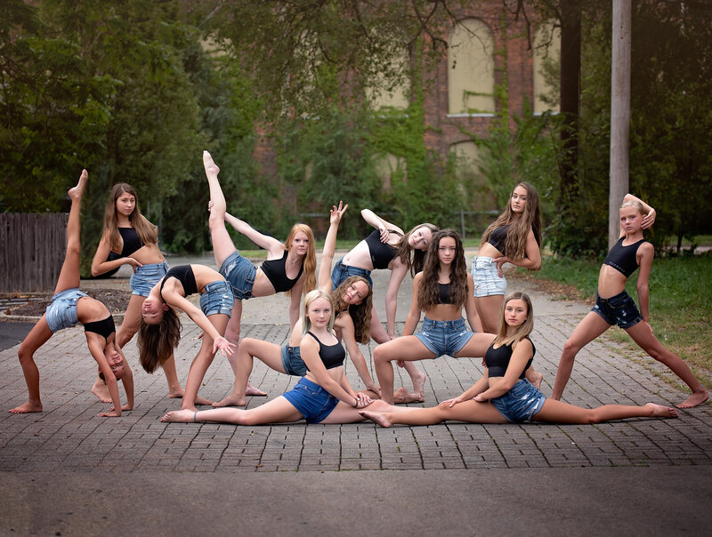 Mason Dance Photographer