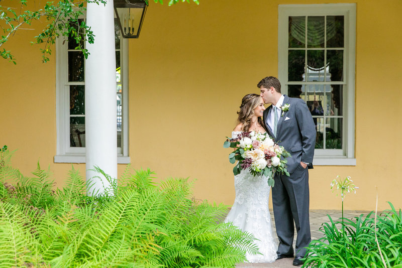 william aiken house wedding photographer