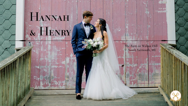 Hannah and Henry