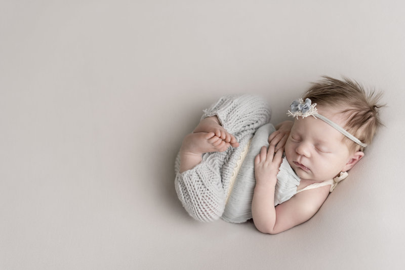 Newborn Photography Bend OR