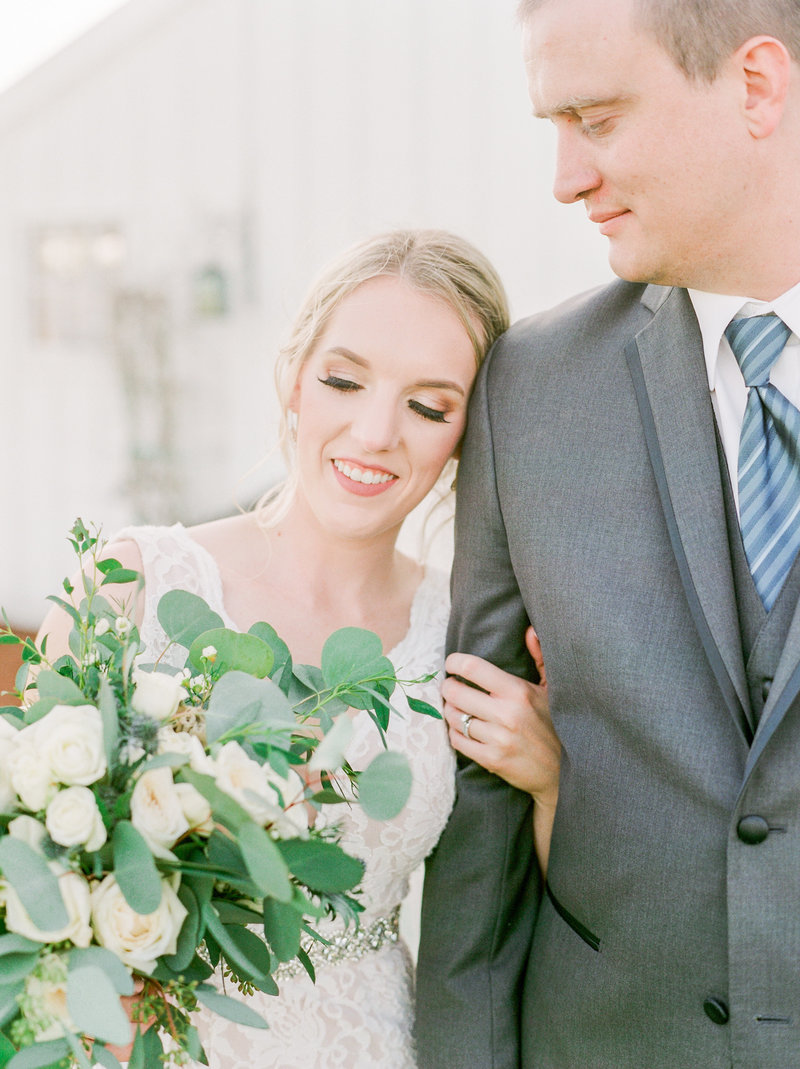 Rosie Creek Farms Wedding- Jesse Carleton Photography