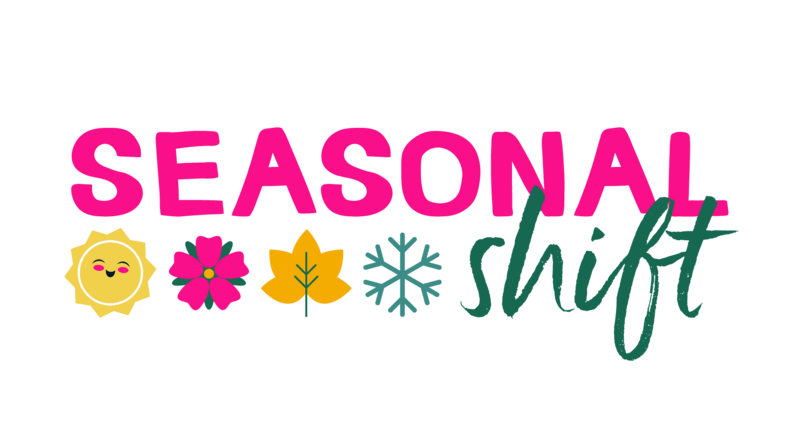 Seasonal Shift Logo