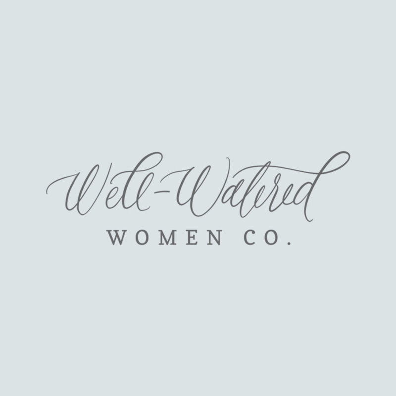 Well-Watered-Women-Facebook-Logo