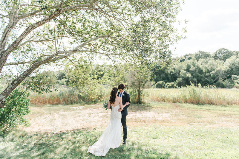 Glamorous & Rustic wedding at The Webb Barn in Wethersfield, CT