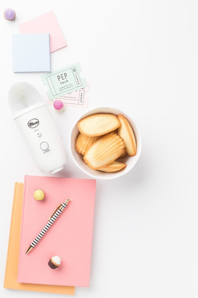 Atelier21 Co - Sweet Office - Flatlays-17