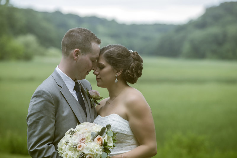 Glendoveers Wedding Penfield NY