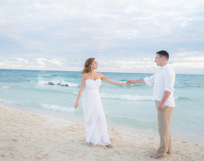 Best Destination Wedding Photographer Gran Porto Real Playa Del Carmen Mexico-2