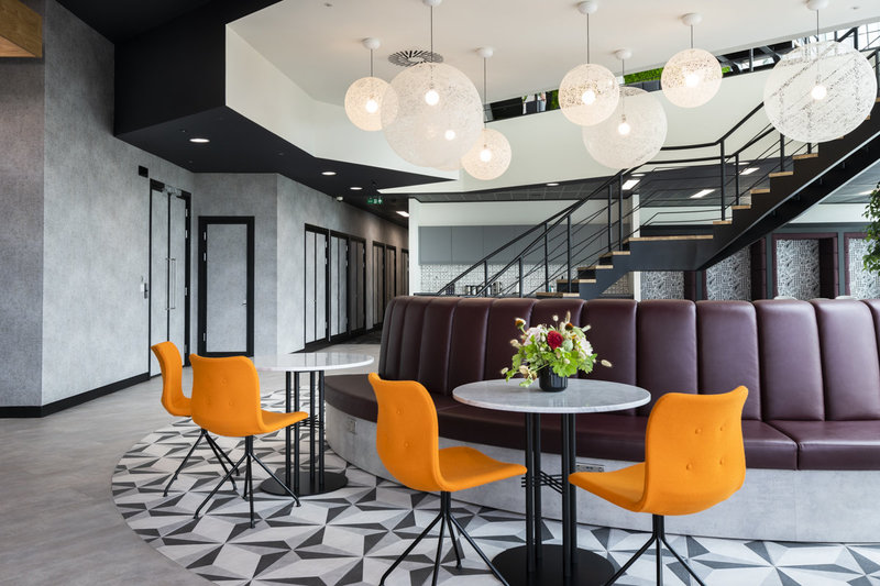 best office interior photographer london