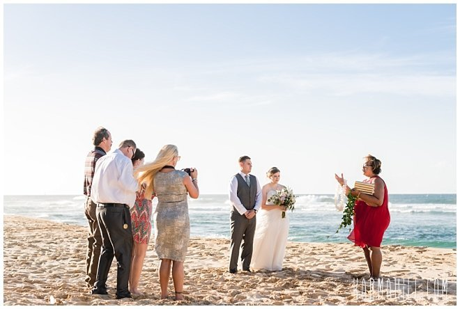 Oahu Wedding Officiant - Ingrid Lewis