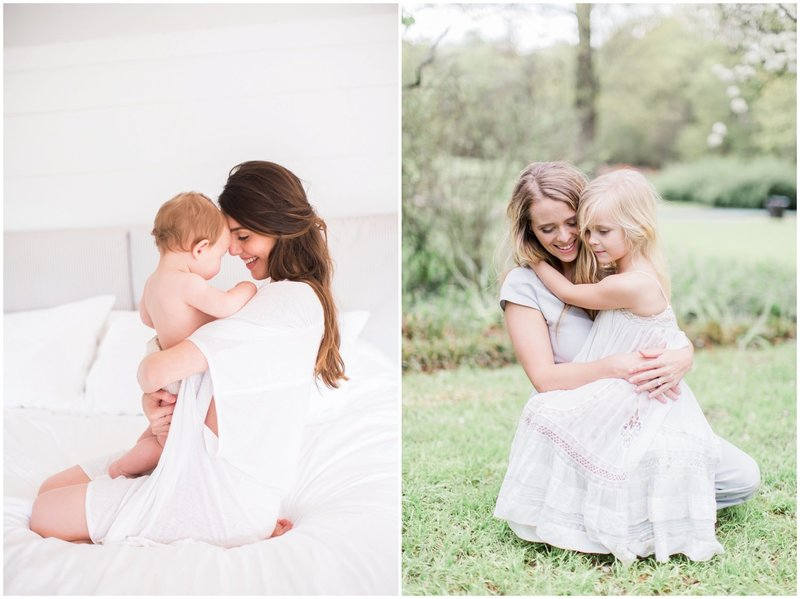 The Fount Collective founder Maine Maternity and Newborn Photographer Hazel and Haze Photography