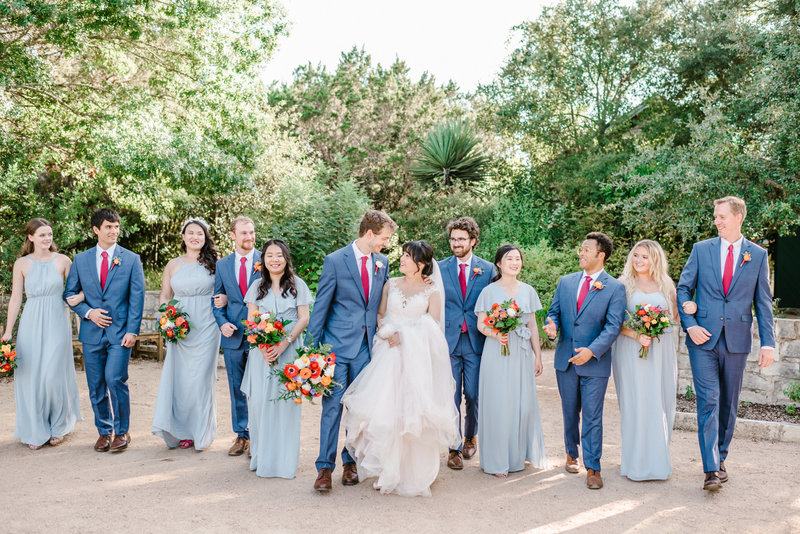 Joslyn Holtfort Photography Wedding Venue Austin 132