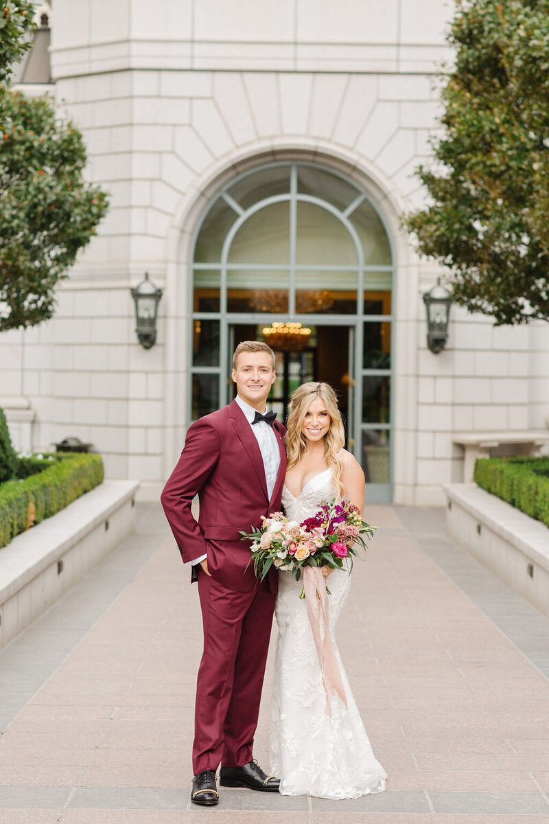 pink-maroon-inspired-wedding-utah
