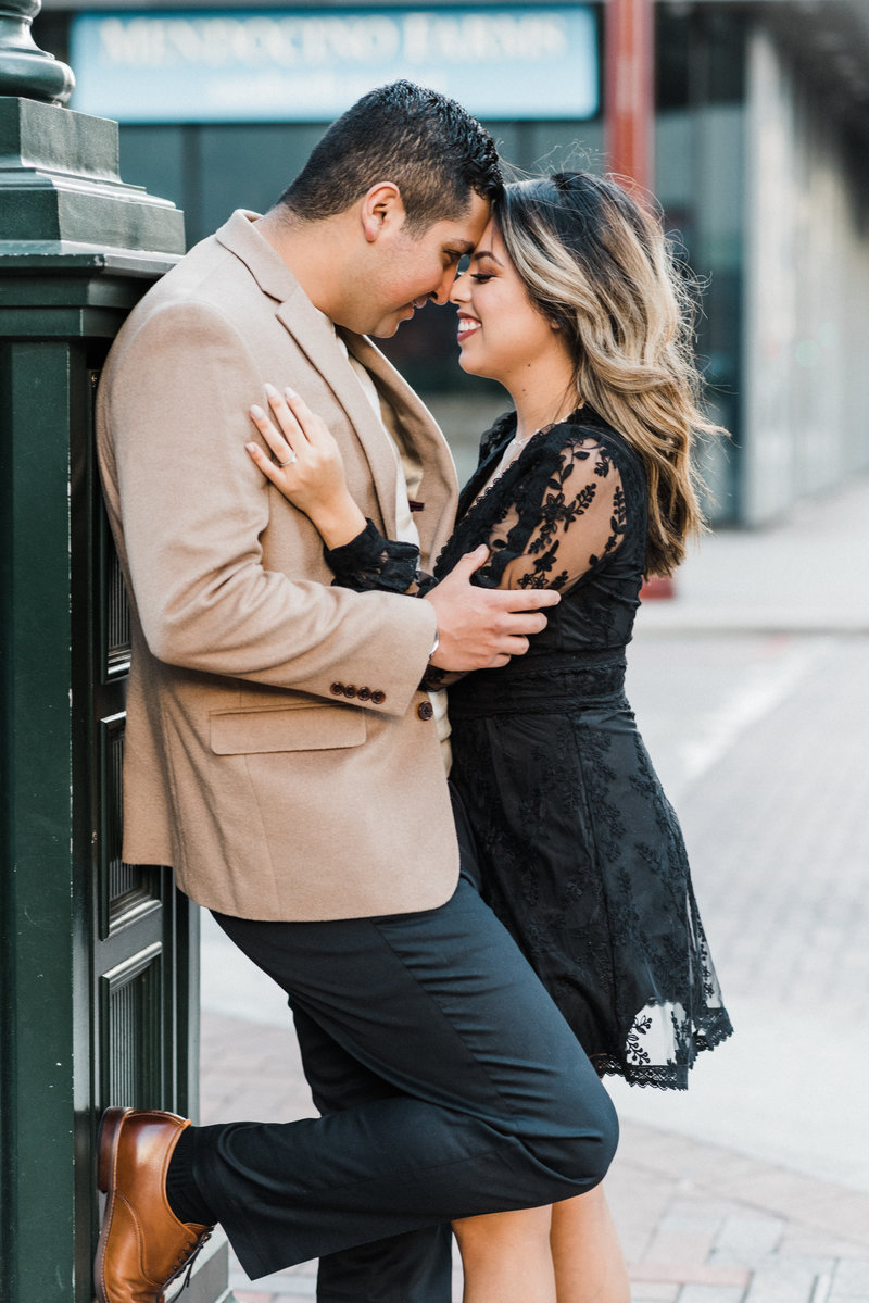 Houston Engagement Photographer Carhart Photography 4