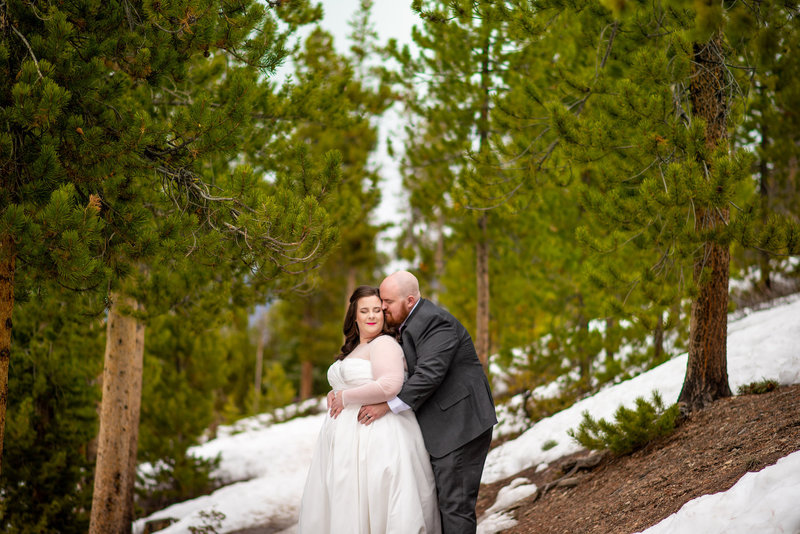 boulder elopement photographer