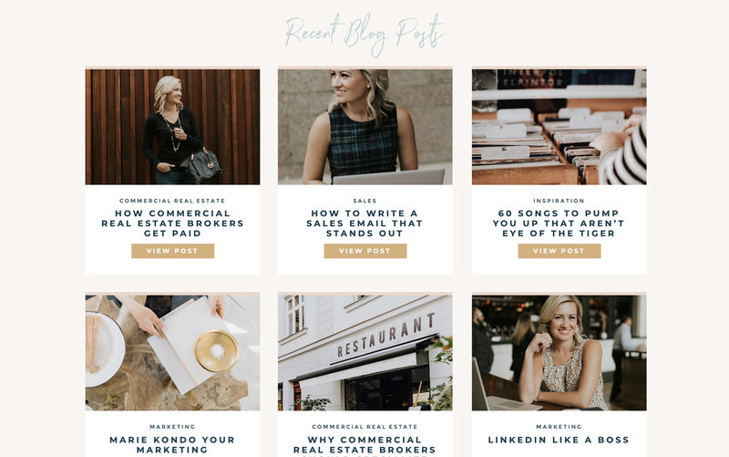 Handcrafting Heartfelt Brand & Website Designs for Female Creatives |  Showit | Showit Templates | by Viva la Violet | Tiffany Colvert