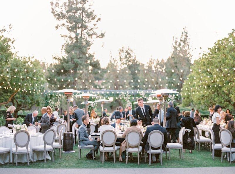 San Diego California Film Wedding Photographer - Rancho Bernardo Inn Wedding by Lauren Fair_0132