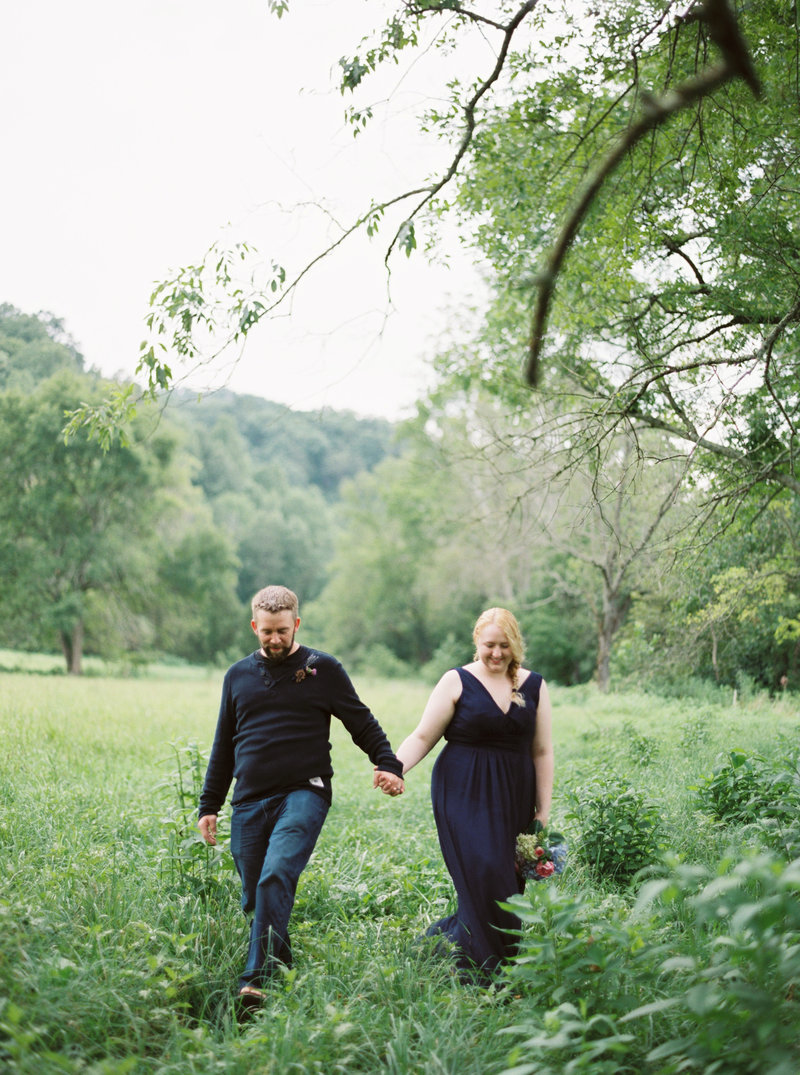 South Virginia Wedding Photographer_Engagement Photographer_Tiffany Danielle Photography (169)