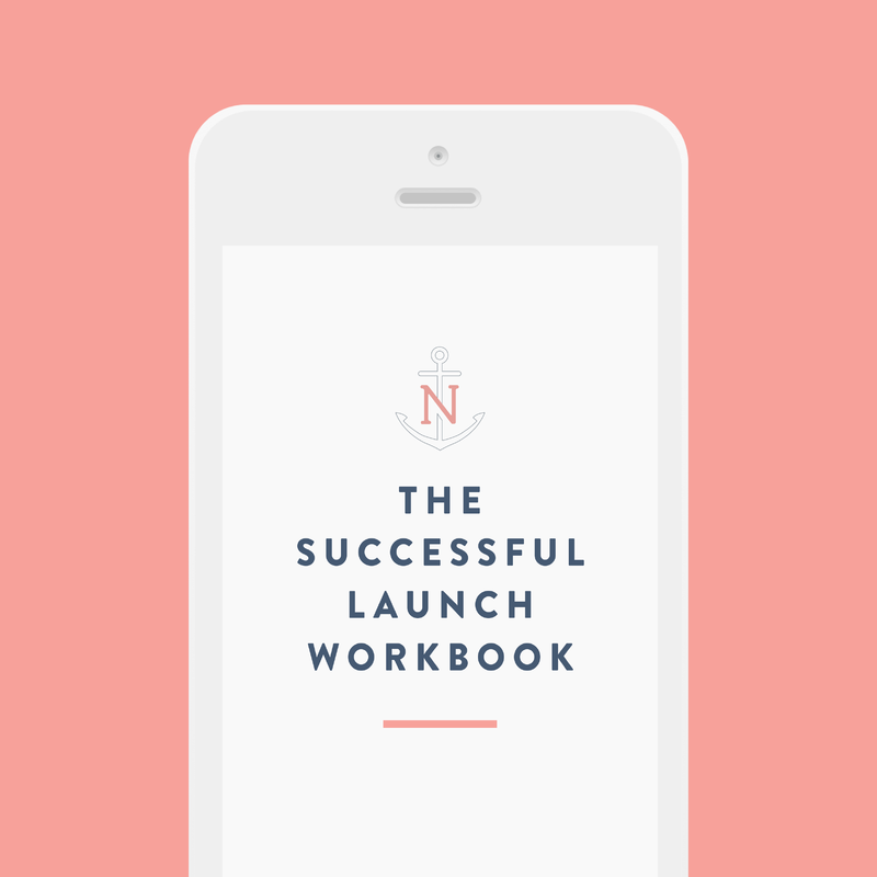 Launch Workbook