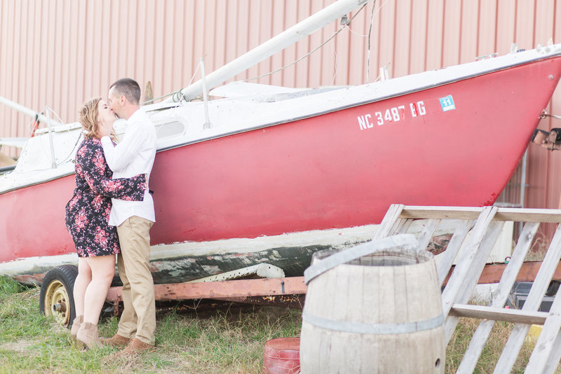Kacey BJ Engagement Session-56