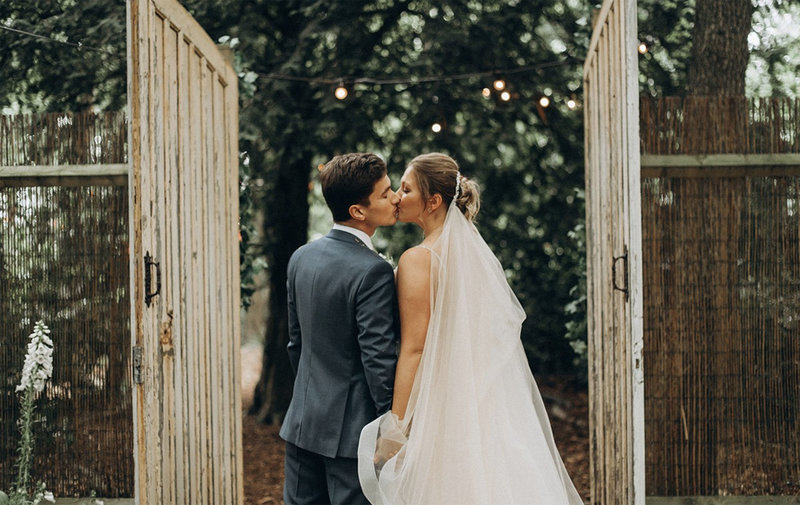 Svetlana Bennington Boho Wedding Photography