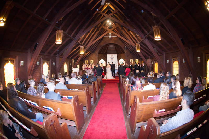 church wedding ceremony, beautiful old church ceremony