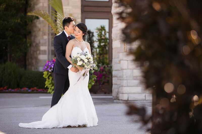 175 Golf Club Toronto Wedding Venues