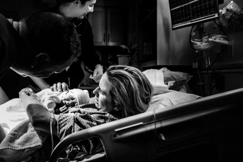 denver birth photographer colie james