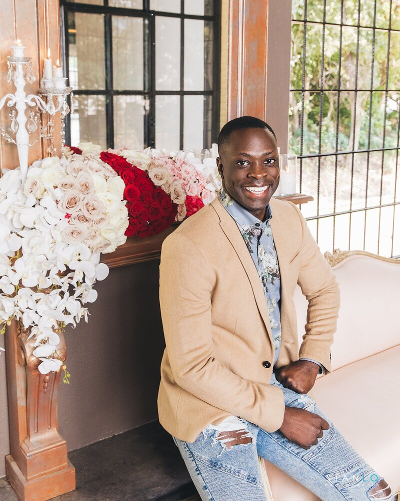 Akeem Clayton Designs Atlanta Georgia Event Designer 8