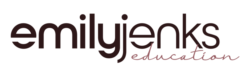 Emily-Jenks-Education-Logo