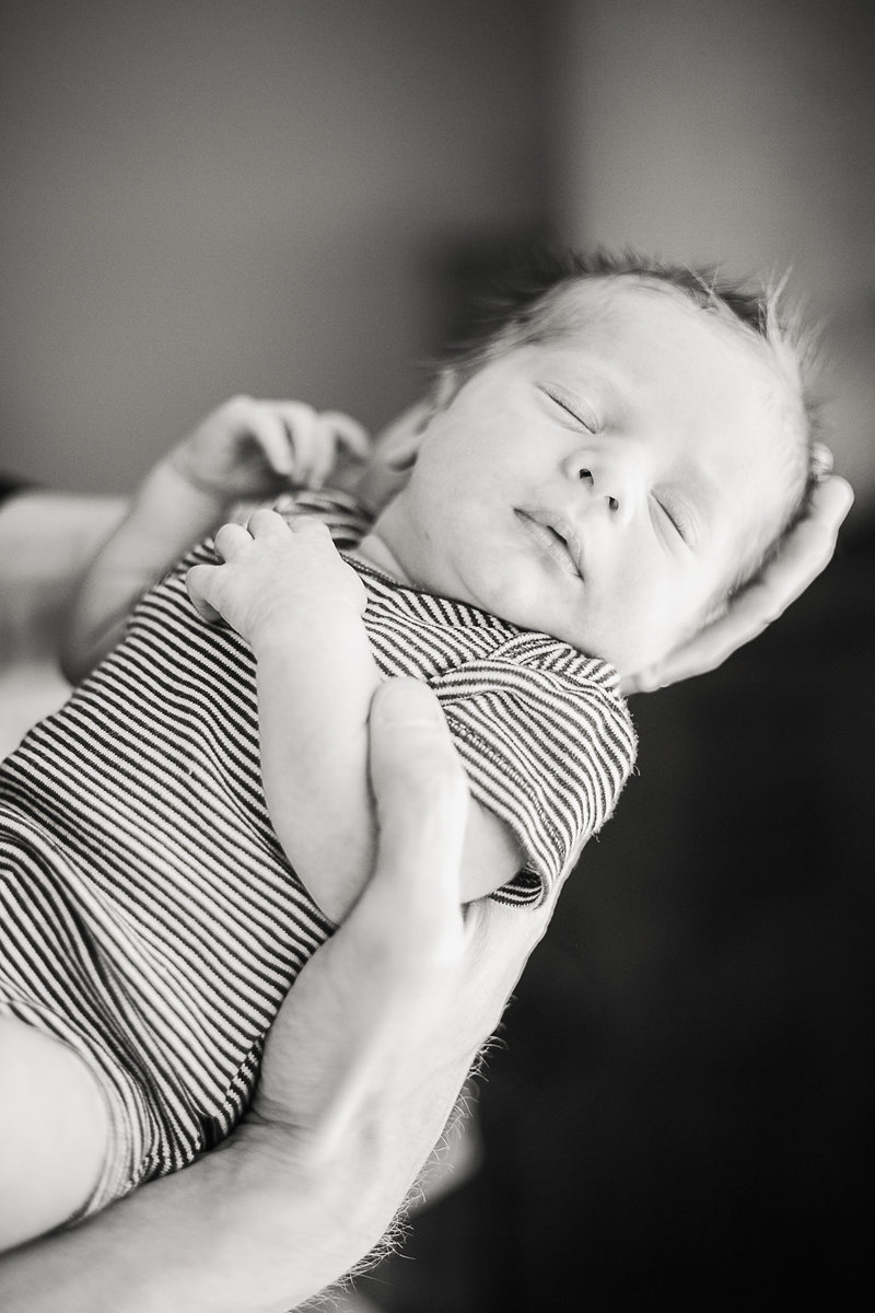 Rochester NY Family Photographer Newborn (14)