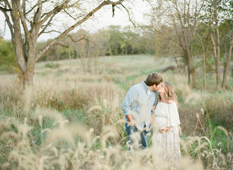 Ana & Mitchell | Maternity Film-37