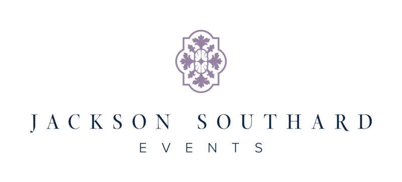 Jackson Southard Events Alternate Logo