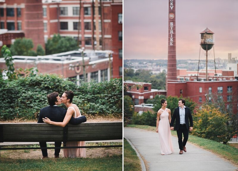 Libby Hill Engagement Session Melissa Josh_0009