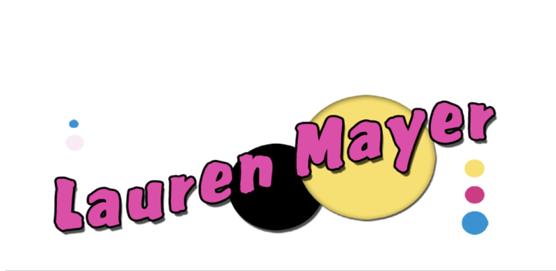 Lauren Mayer Logo