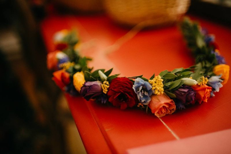 notre-dame-wedding-st-joe-farm-floral-crown-for-bride