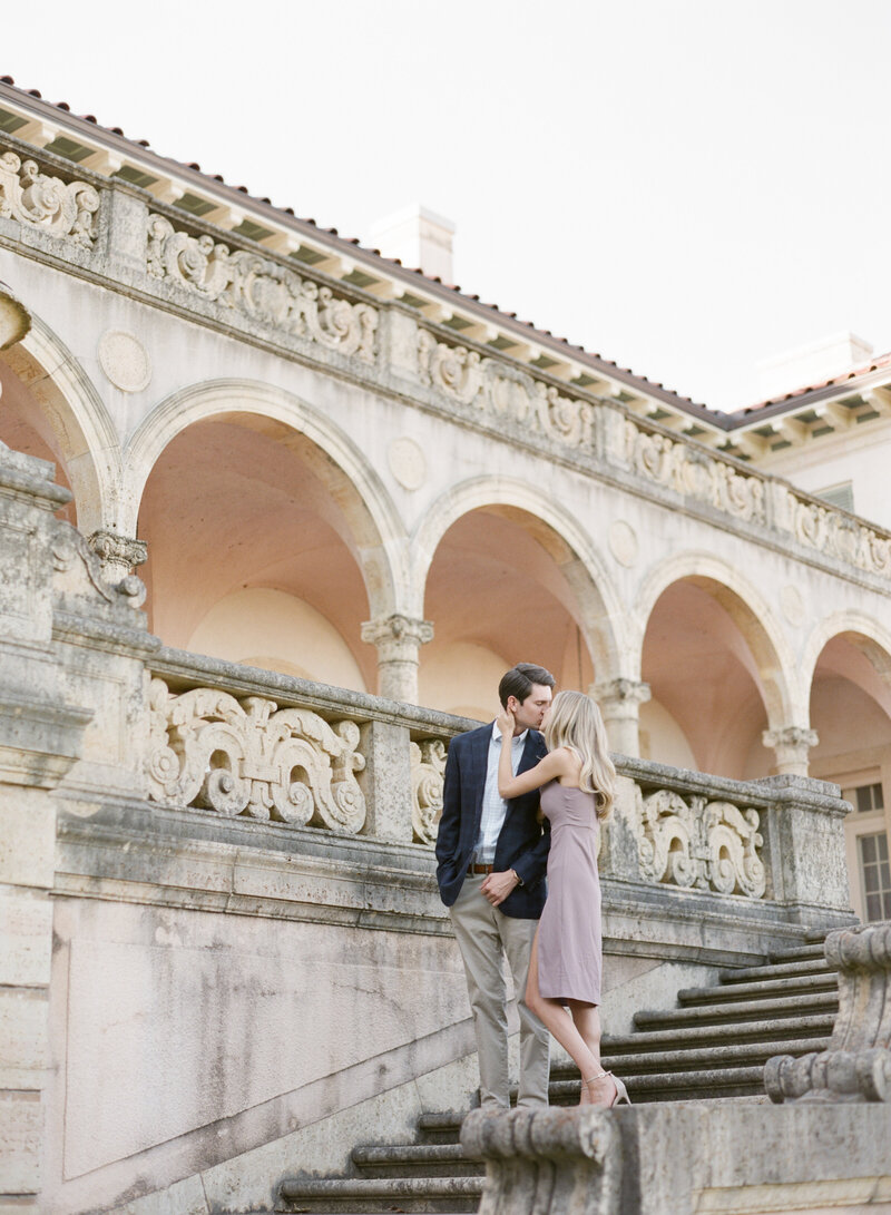10-13-2020 Justin and Sydney Engagement Photos at Philbrook Museum Tulsa Wedding Photography-28