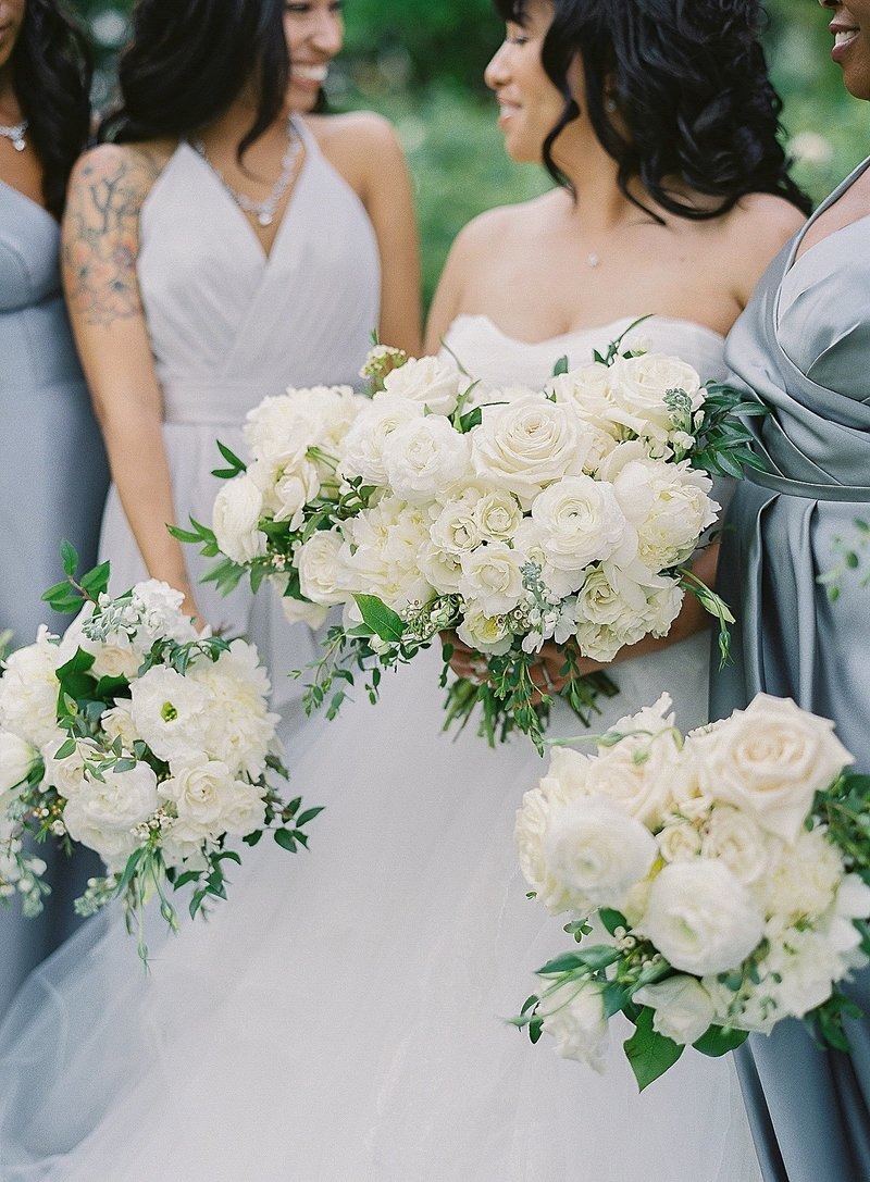 Posh Peony Newhall Mansion Piru Lush White Floral and Greenery Wedding_0020