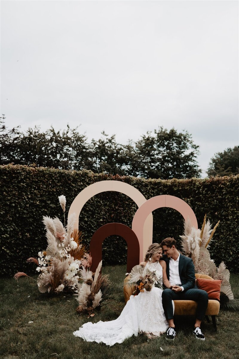 Barefoot wedding styled shoot - Angela Bloemsaat Love Story Photography-66