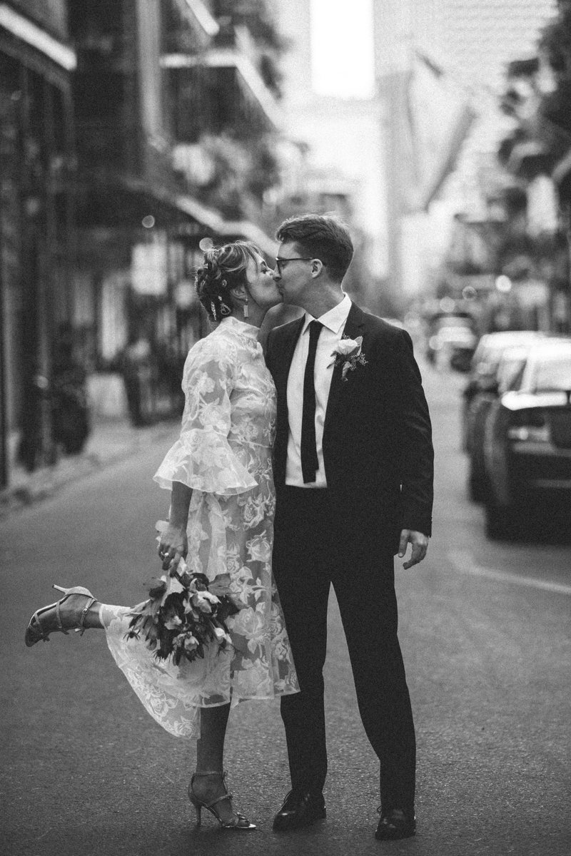 Brei Olivier is a wedding photographer in New Orleans and Acadiana