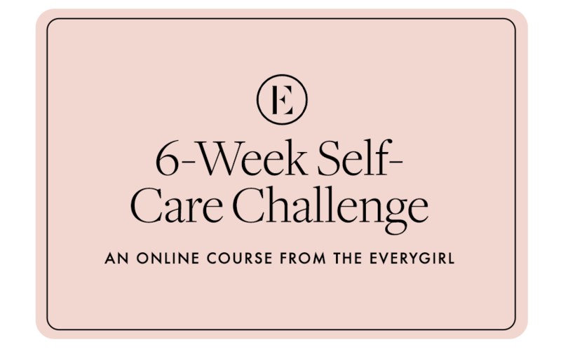 The Everygirl Courses Gift Card — 6 Week Self Care Challenge
