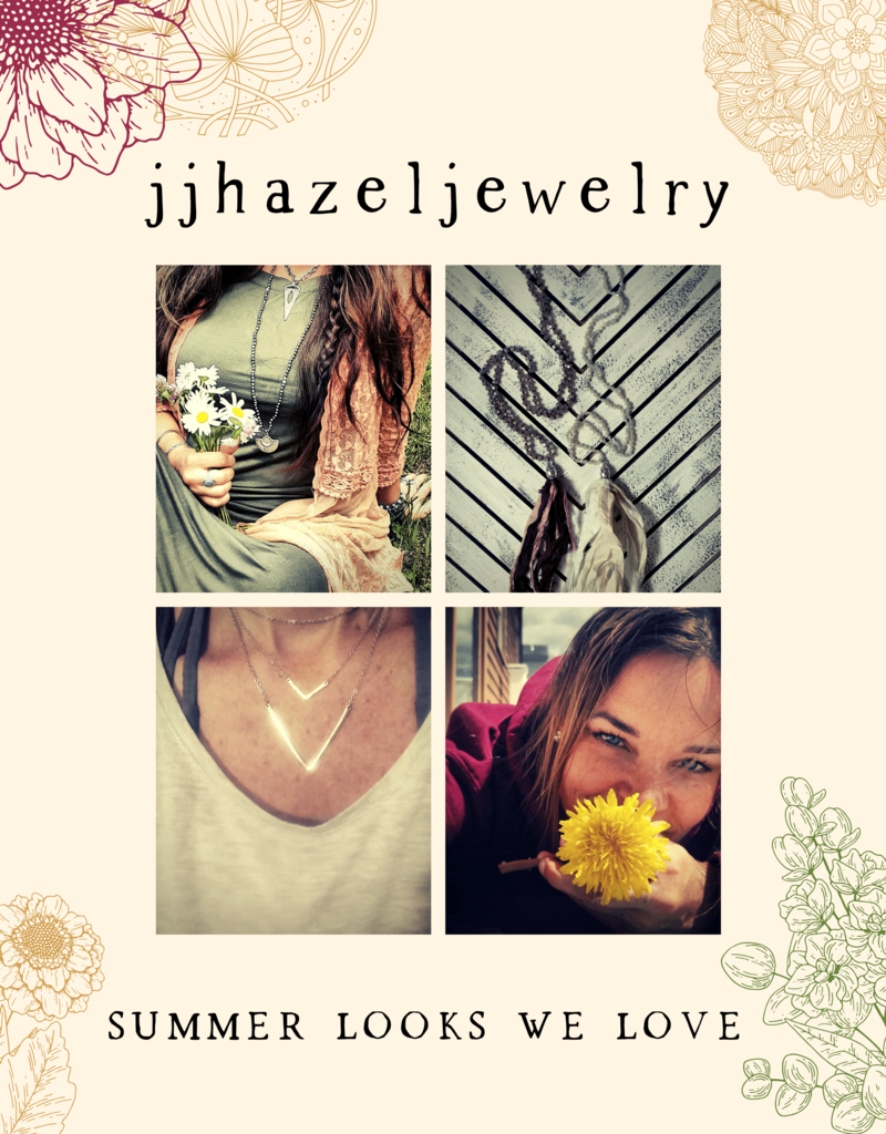 jjhazeljewelry Etsy offer