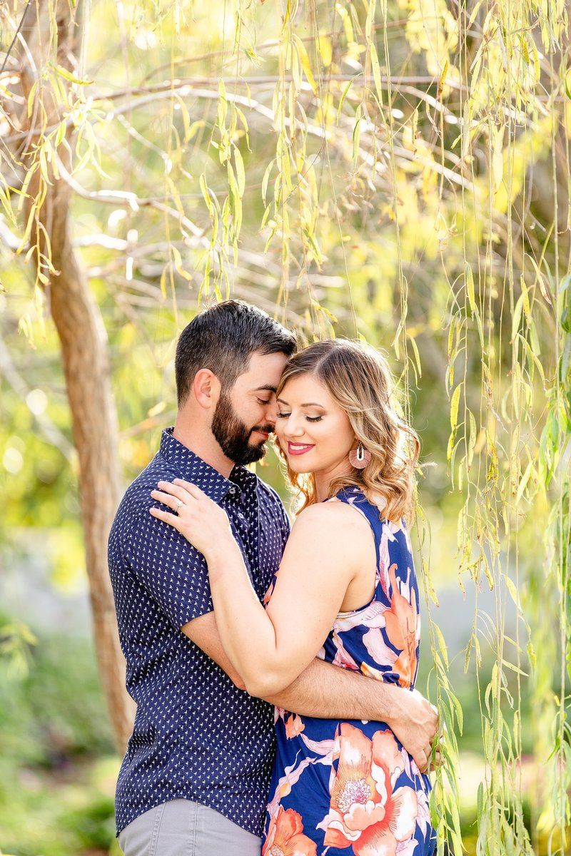 Lakeland Florida Engagement Session