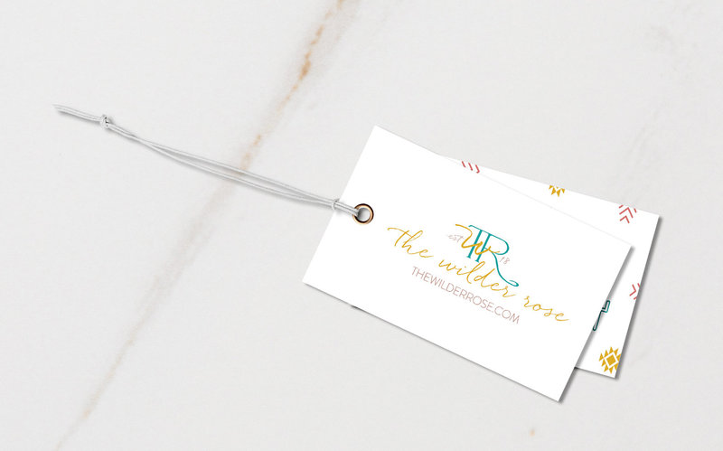 Southern Rose Designs | The Wilder Rose Branding8