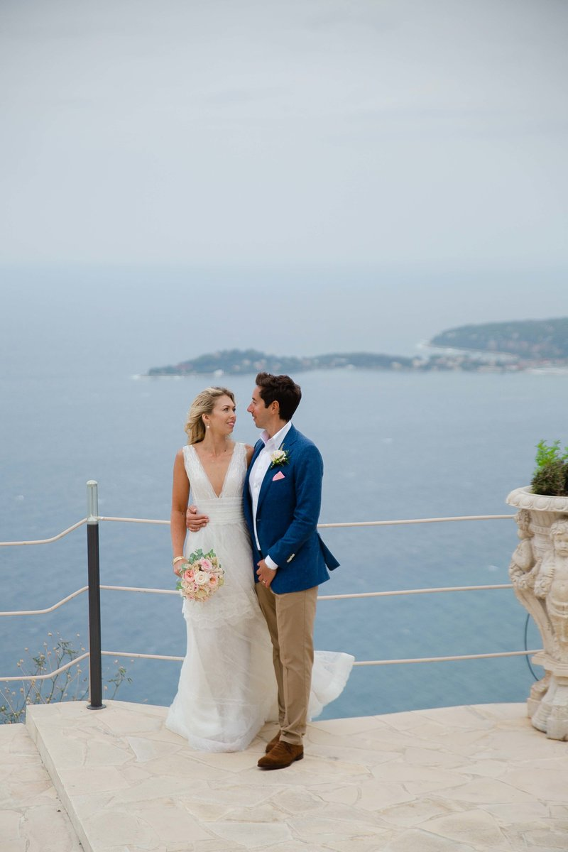 Wedding photographer la chevre dor- Eze- Gabriella Vanstern-69